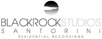 Black Rock Studios Santorini