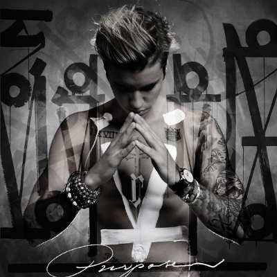 """Justin Bieber's new album """"Purpose"""", recorded partially at Black Rock is out now!"""